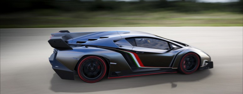 Пятерка самых дорогих автомобилей мира