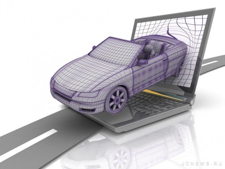 Как цифровое прототипирование помогает в разработке автомобилей