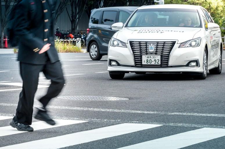 Как Toyota тайком запустила зачатки «Скайнета»