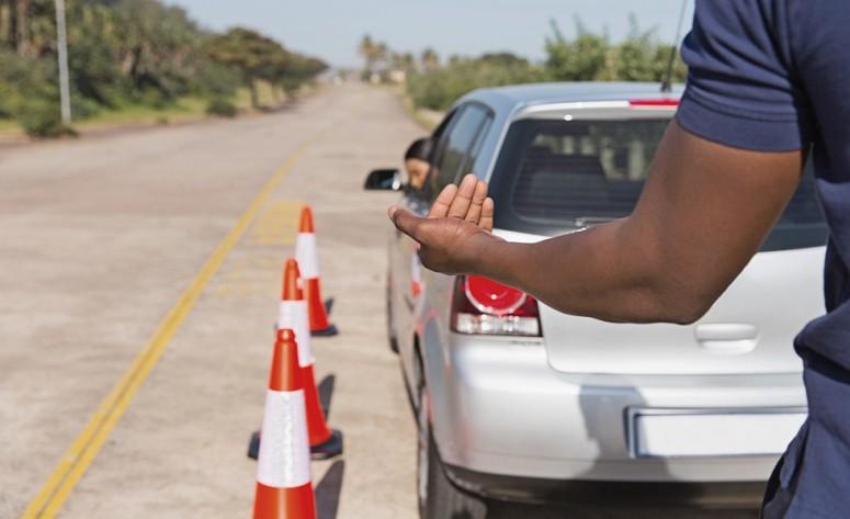 Как получают водительские права в США: история из жизни