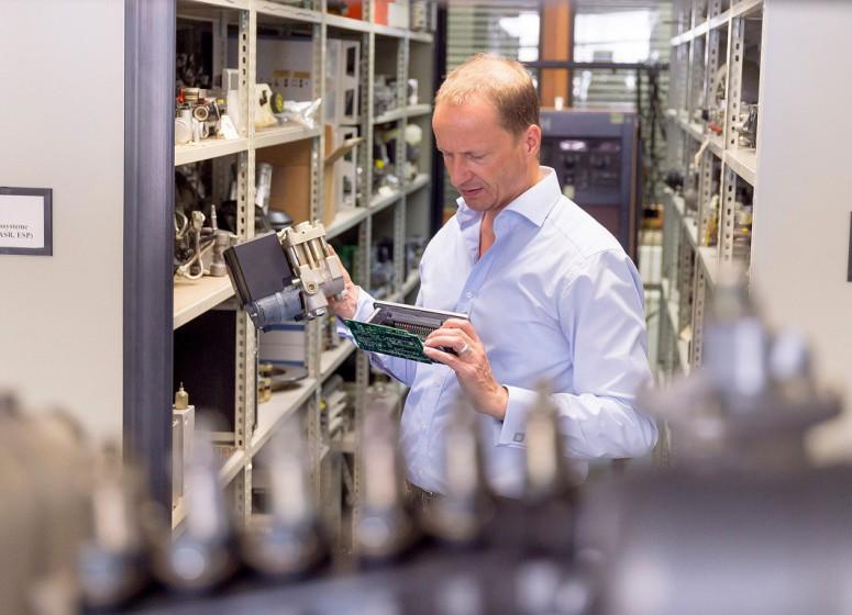 13 великих достижений Bosch, о которых вы могли не знать