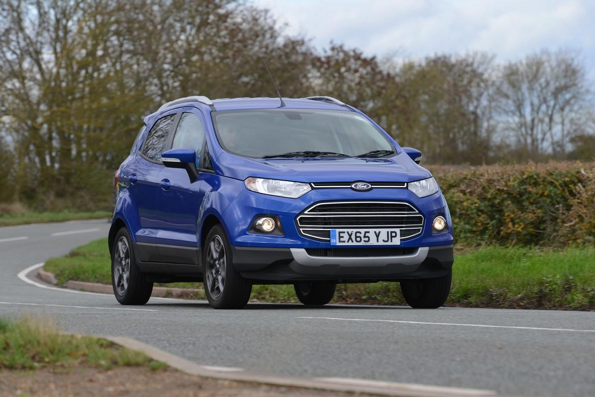 Ford меняет европейскую стратегию