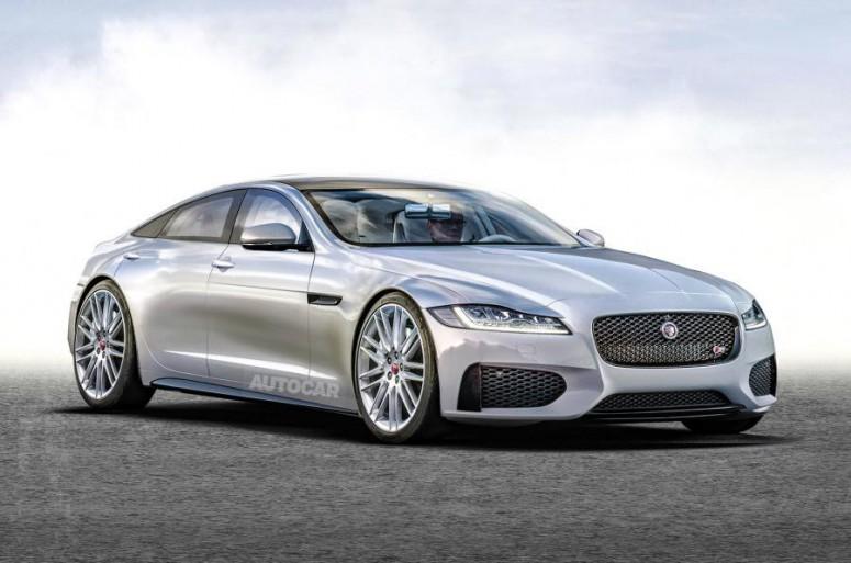 Jaguar определился, что делать с «икс-джеем»