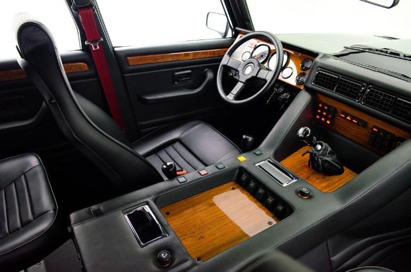 Lamborghini lm002 for sale ebay