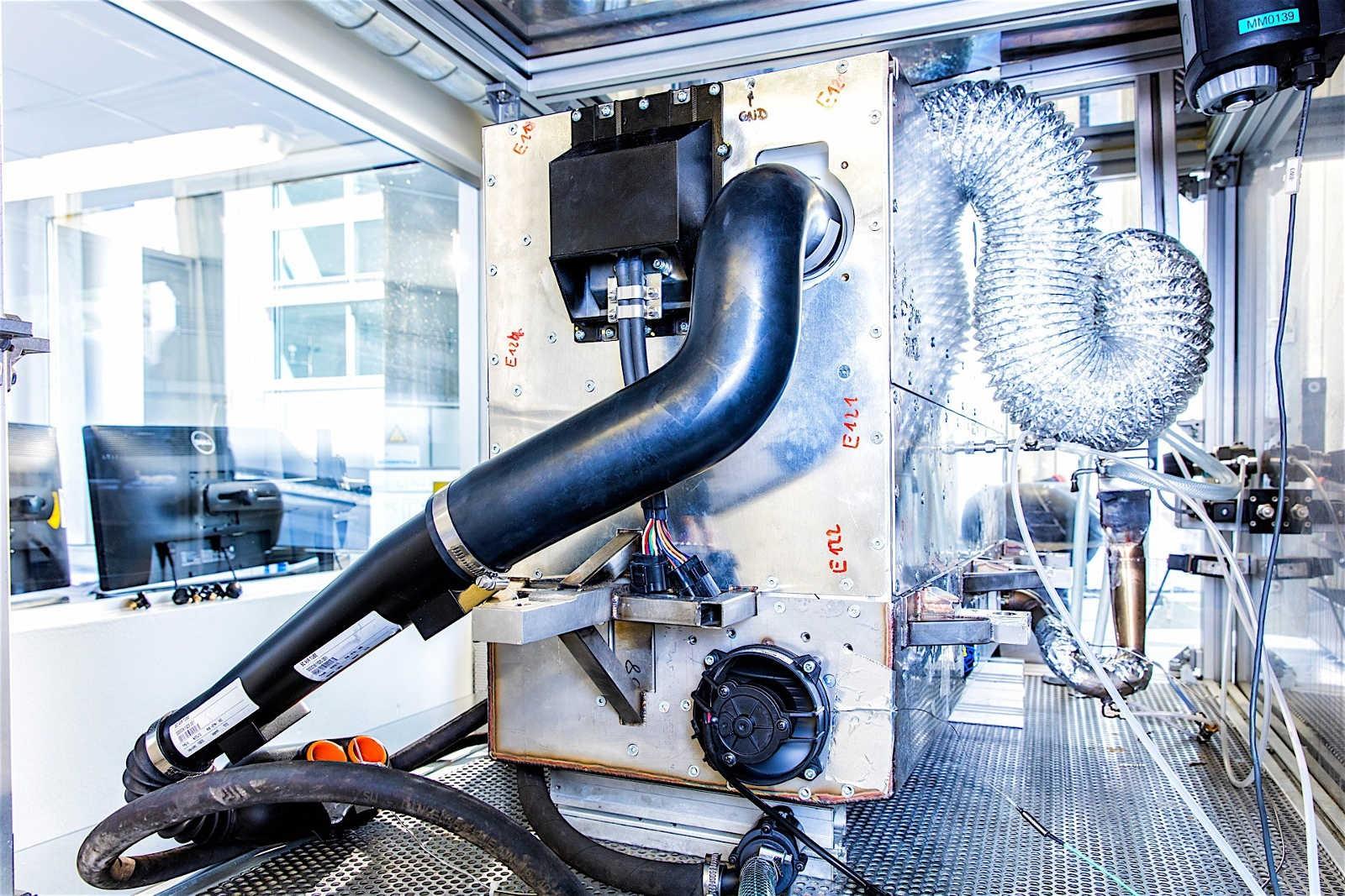 Компания Ниссан выпустит новый авто наальтернативном горючем