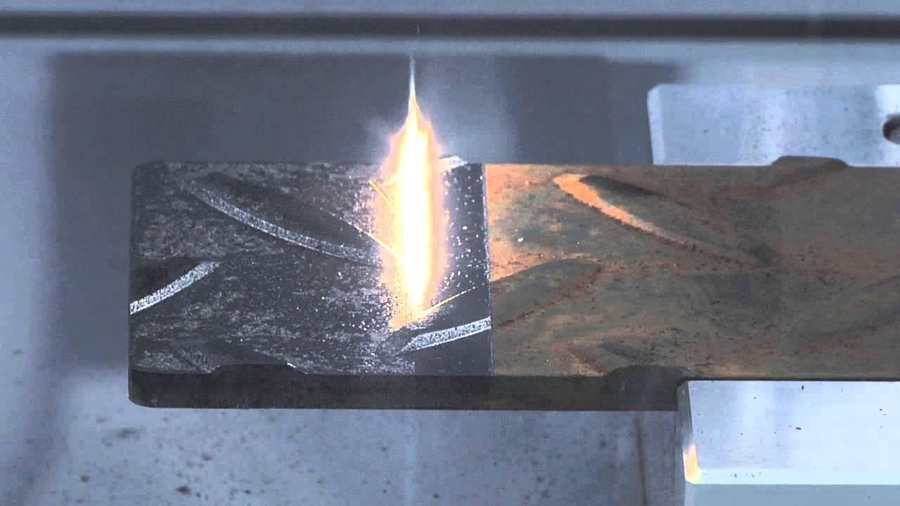 Лазер для очистки металла от ржавчины