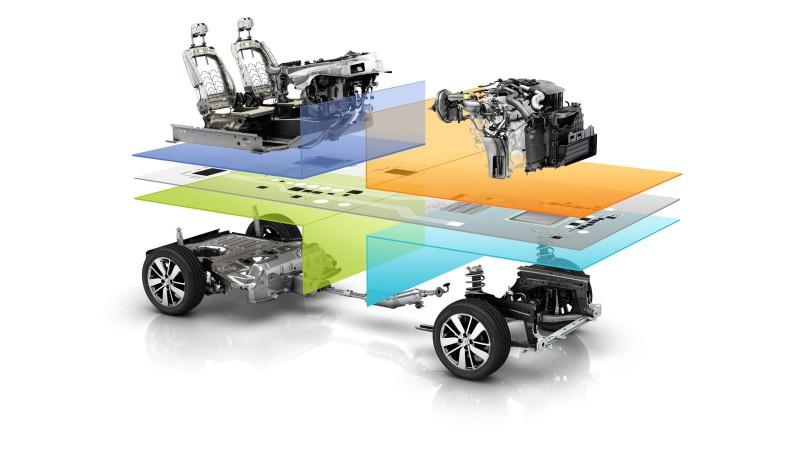 Партнерство Mitsubishi и Nissan принесет совместные пикапы и новый Lancer