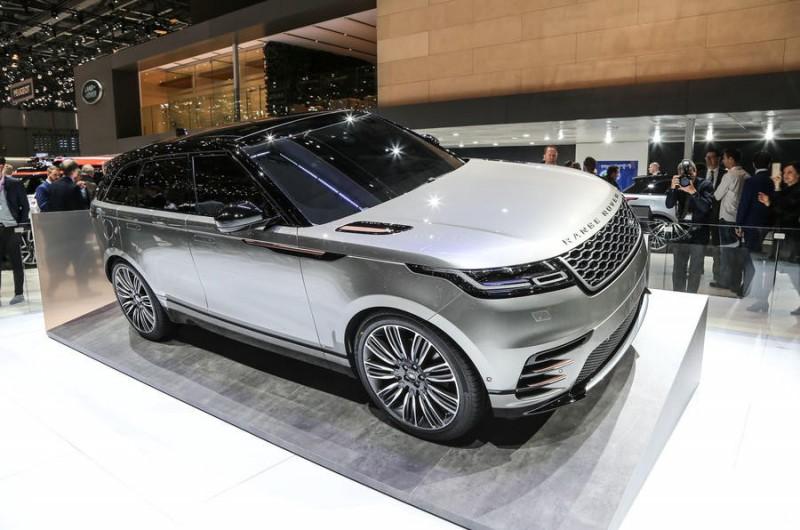 Глава дизайна Land Rover обещает оставить тюнеров без работы