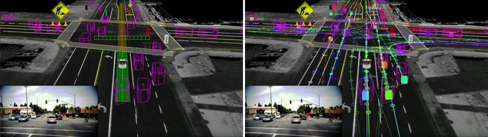 Автопилот. Как машины видят наш мир через радары и камеры