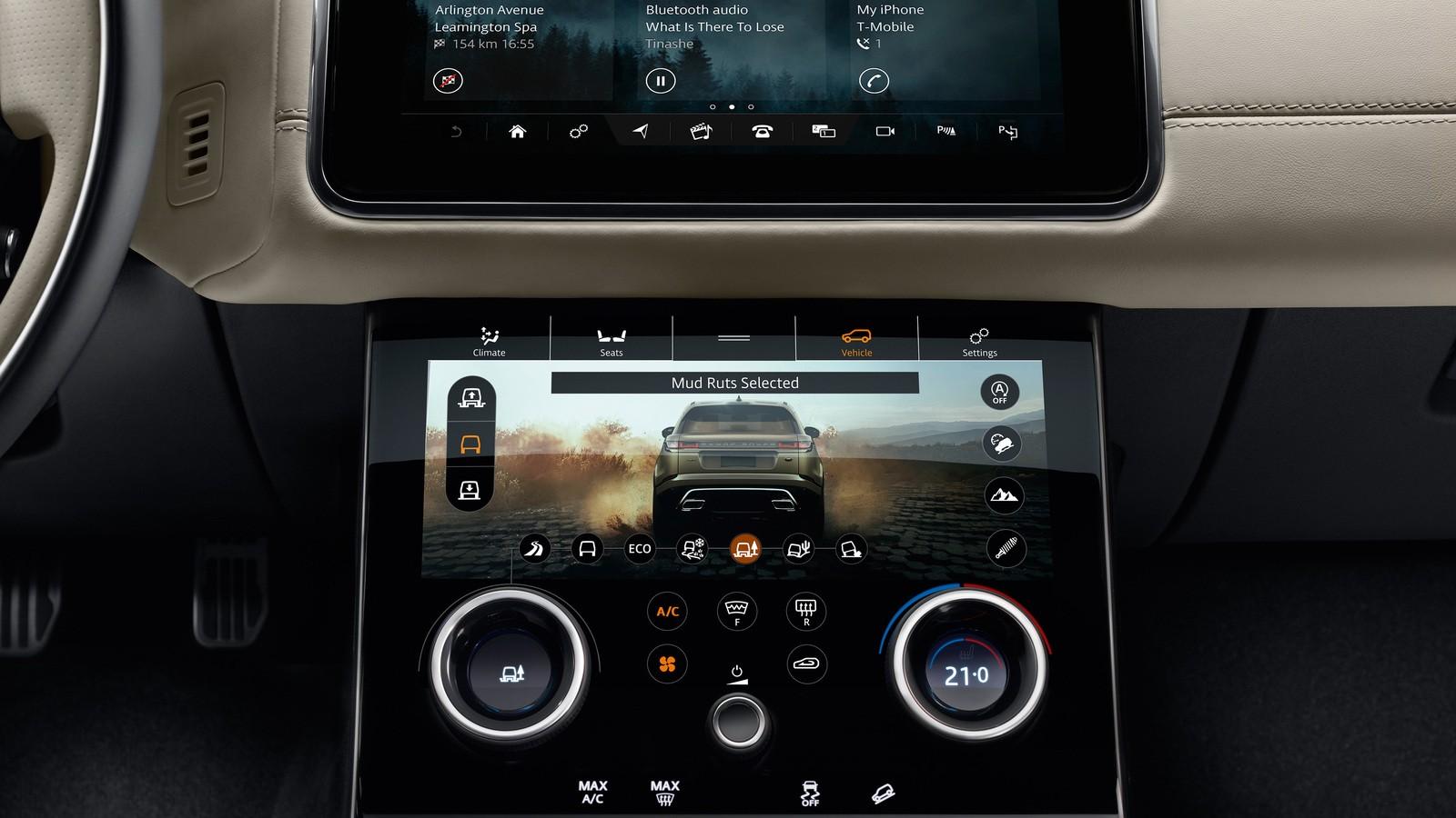 Размещены шпионские фото нового Range Rover Evoque