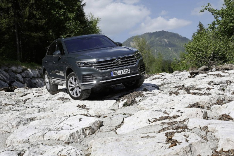 Volkswagen в этом году пропустит Парижский автосалон