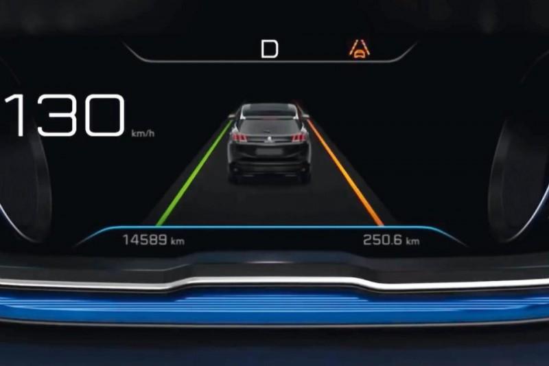 11 систем безопасности автомобилей станут обязательными к 2021 году