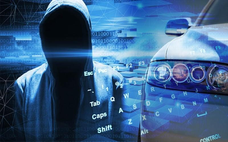 Исследование: современный автомобиль не защищен от кибератак