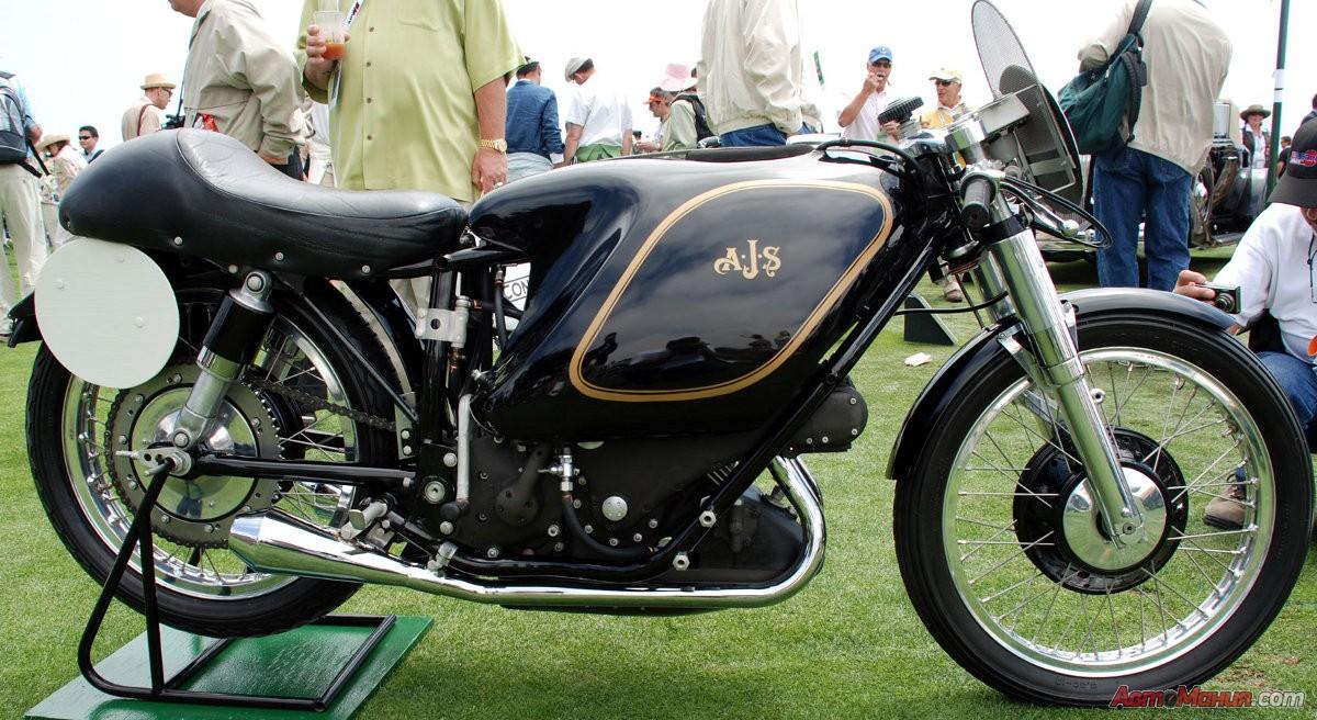 Самый дорогой мотоцикл фото
