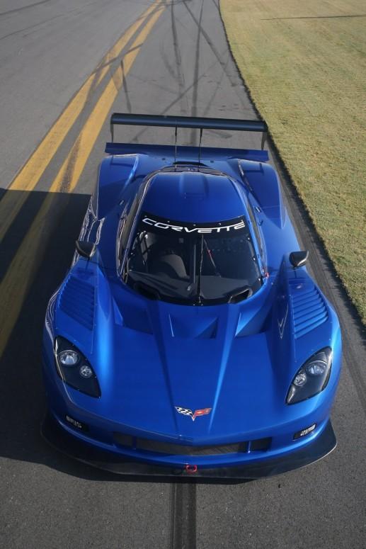 Corvette Daytona 2012