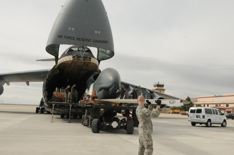 обратите полёты американского беспилотника над донбасом это основа