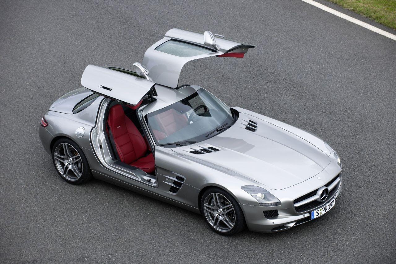фото машины с крыльями пожалуй