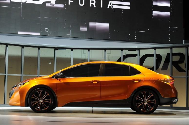 новые автомобили 2016 года фото и цены тойота #10