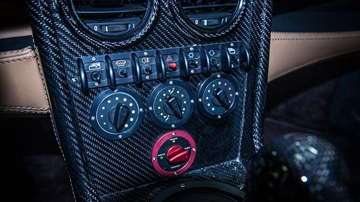 """Noble M600: """"переделка авто для Европы заняла целый год"""""""