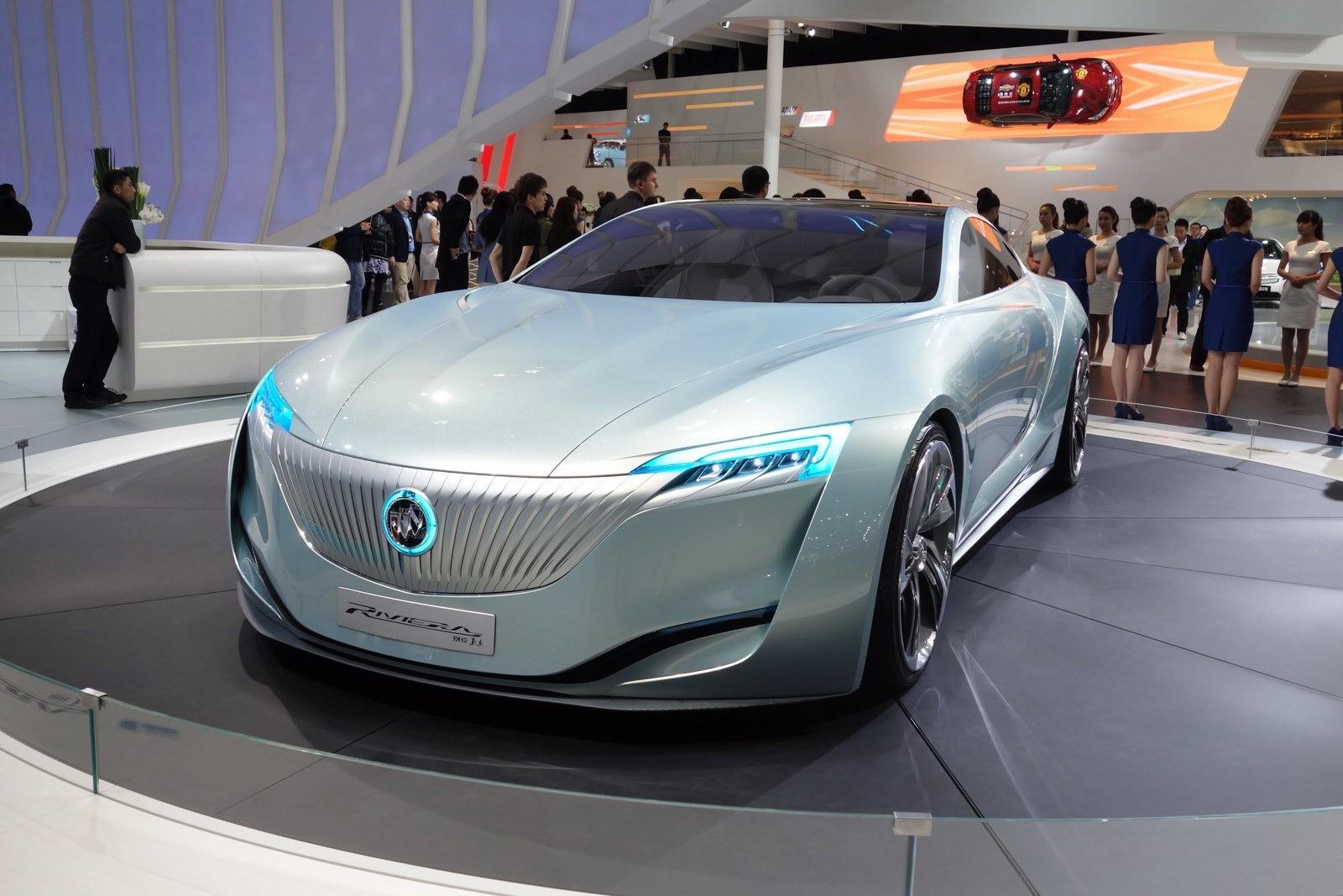 Фото новые китайские авто