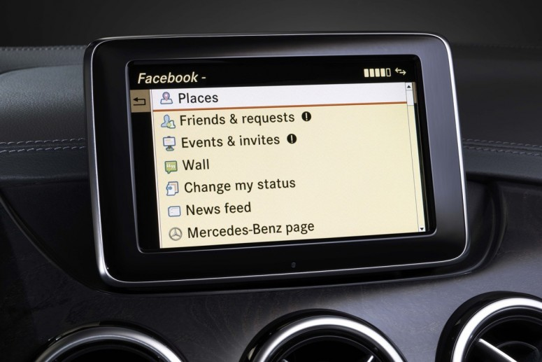 Регуляторы США объявляют войну Facebook и Twitter в автомобилях