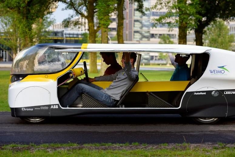 сами первый автомобиль в мире фото #12