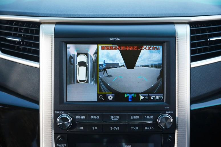 Toyota против автономного автомобиля