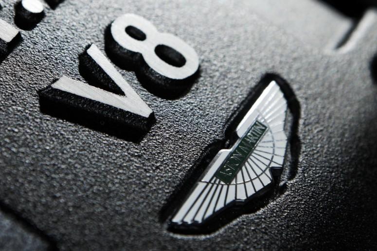 Daimler получит до 5% акций Aston Martin за разработку моторов