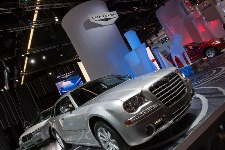Союз Fiat и Chrysler получил новое имя и логотип
