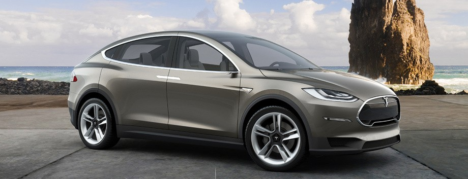 Tesla, производитель электрокаров, готовит ряд обновлений на 2014-й