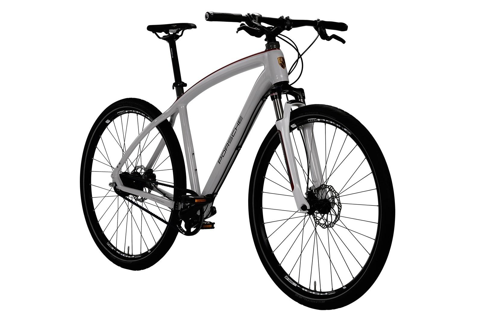 porsche велосипеды