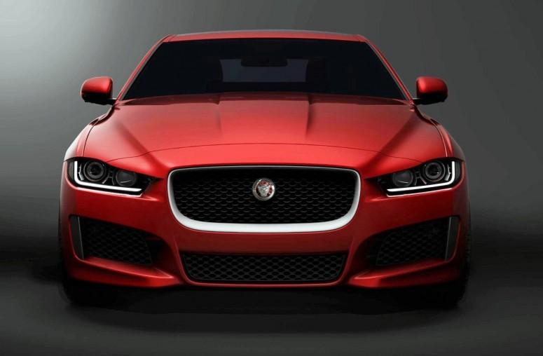 Jaguar XE станет самым инновационным седаном в своем классе
