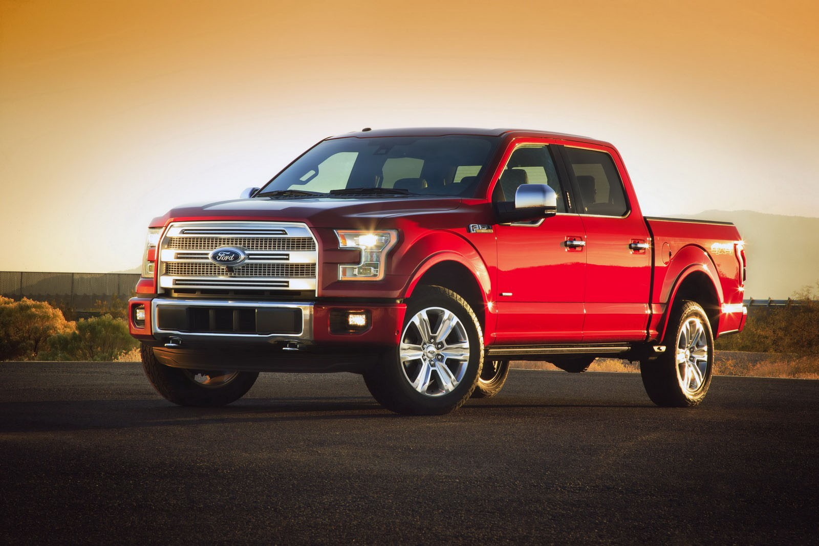 New Engine Could Help Ford F-150 Hit 30