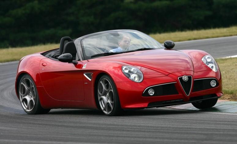Французский MX-5 выйдет под брендом Fiat?