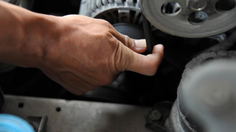 Практические советы по эксплуатации автомобиля зимой от компании Bosh