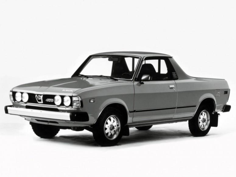 Сім Subaru, про які ви не знали