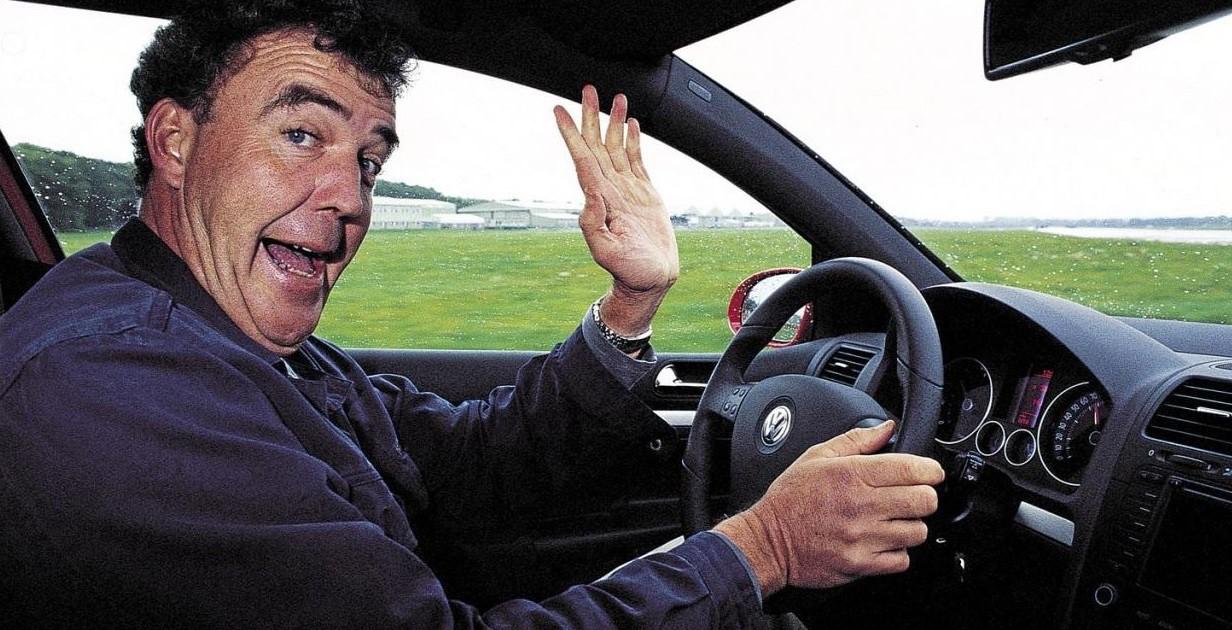 Кларксон о своем последнем Top Gear: