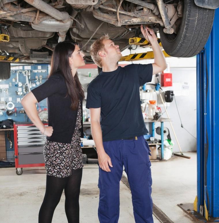 Что делать, если машина поломалась из-за плохого бензина