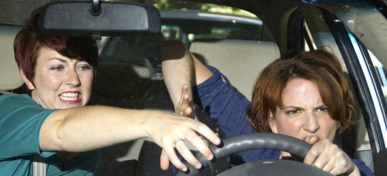 Десятка самых худших пассажиров в вашем авто